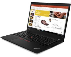 Lenovo laptop batteri